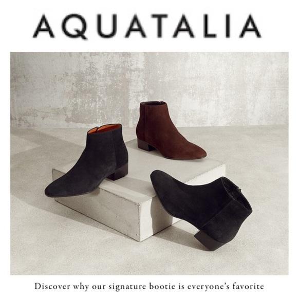 Aquatalia Shoes   Aquatalia Fuoco Suede